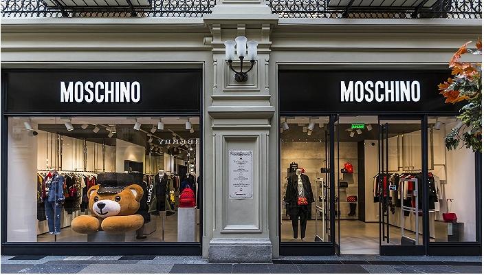 莫斯奇诺专注于中国免税市场,2021年将开设至少3家免税店